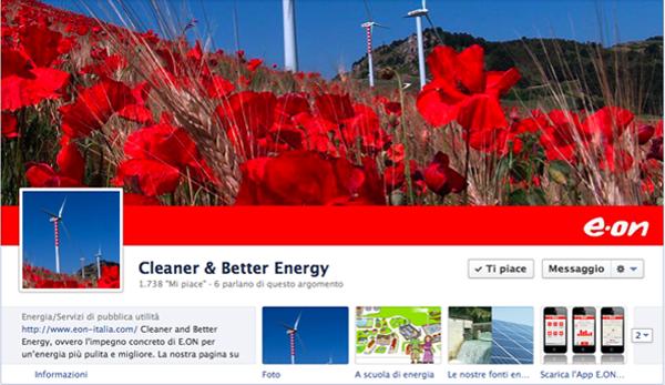 Cleaner & Better Energy