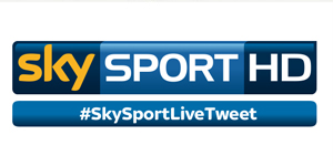 #SKYSportLiveTweet