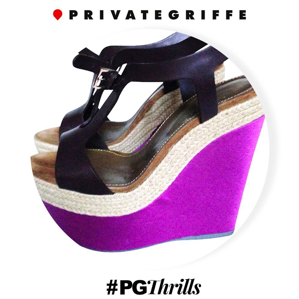 #PGThrills. Il meglio del fashion firmato, second-hand, selezionato da PrivateGriffe
