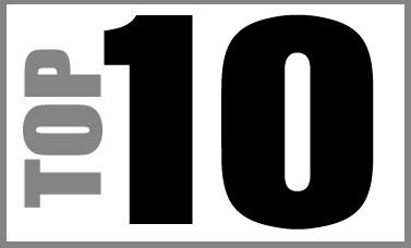 TGO HotSummer Top Ten