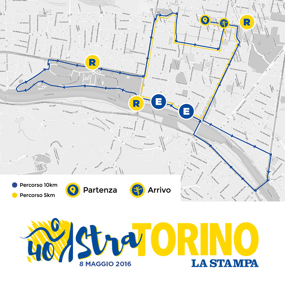#StraTorino2016. Cosa significa local social media strategy