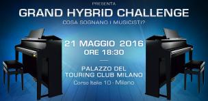 CASIO-MUSIC-THEGOODONES-SOCIAL-MARKETING-GRAND-HYBRID-CHALLENGE