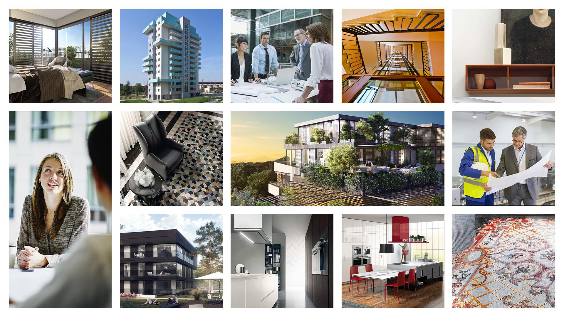 Il social marketing per il settore immobiliare
