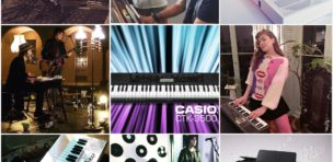 thegoodones-social-marketing-digital-pr-content-marketing-casio-music